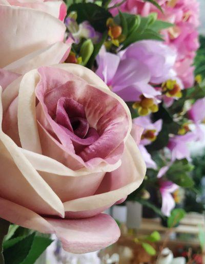Rosa tela1