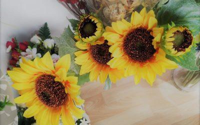 5 flores amarillas para alegrar tu hogar
